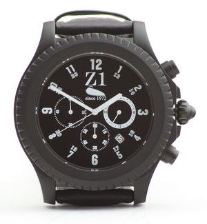 Z1 since 1972 Chronograph