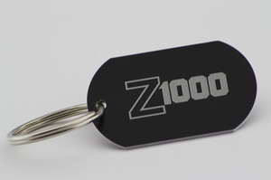 Key Ring with Z1000 logo