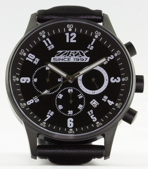 Z900us  ZRX since 1997 Chronograph matt black