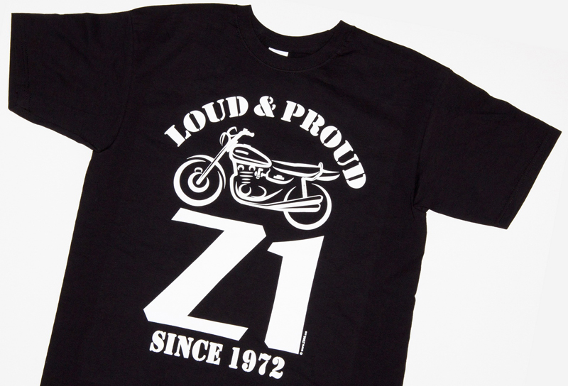 Z1 - LOUD AND PROUD T-Shirt